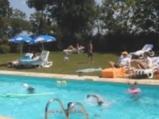 Domaine des Forges Vonne - Les Forges - Poitiers vacation rentals