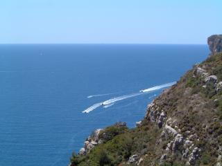 Superb 5* Sea View Villa-TripAdvisor Award Winner - Moraira vacation rentals