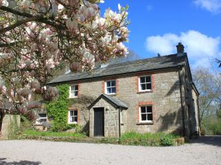 Church Hill Farm, Penallt, Monmouth - South East Wales vacation rentals