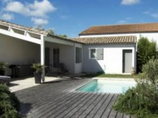Villa Clotilde - Le Bois Plage - Image 1 - Le Bois-Plage-en-Re - rentals