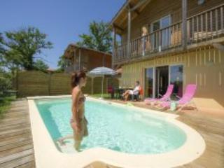 Armagnac Villa 6 - Eauze - Eauze vacation rentals