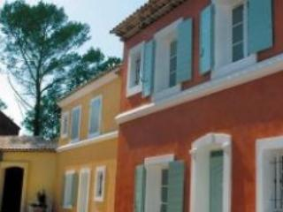 Bastide des Claux, Pet-Friendly 2 Bedroom House, Fayence - Image 1 - Fayence - rentals