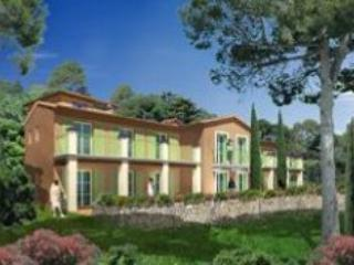 Bastides de Grimaud 3p6 - Grimaud - Grimaud vacation rentals