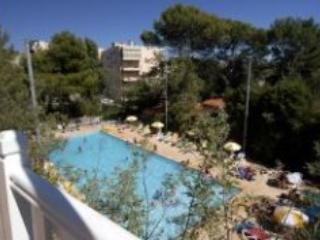 Les Mimosas 3p8 - St Raphael - Saint Raphaël vacation rentals