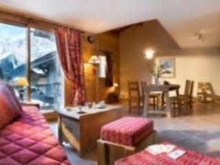 Hameau de Pierre Blanche 4P8 - Les Houches Vallee de CHAMONIX - Rhone-Alpes vacation rentals