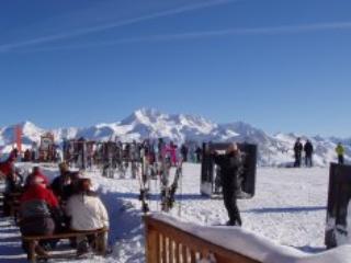 Sun Valley 6p12 - La Plagne Soleil PARADISKI - Image 1 - Savoie - rentals