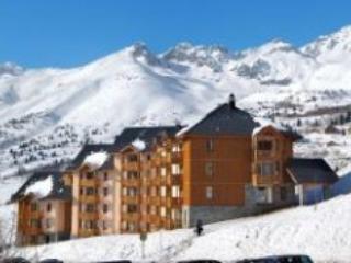 Belle Vue 3P6 - St Francois Longchamp LE GRAND DOMAINE - L'Alpe-d'Huez vacation rentals