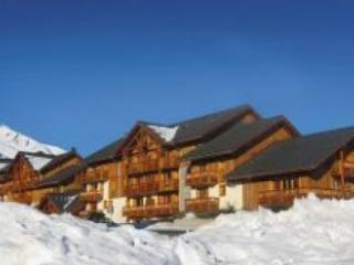 L'Ecrin des Sybelles 26K - La Toussuire LES SYBELLES - Valloire vacation rentals