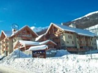 Les Chalets du Galibier 24 - Valloire-Galibier - Savoie vacation rentals