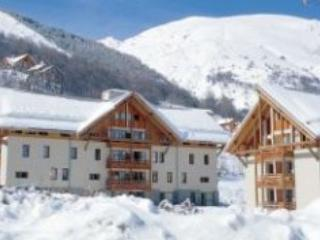 Les Chalets du Galibier 26KX - Valloire-Galibier - Serre-Chevalier vacation rentals