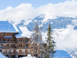 Les chalets de Wengen 2P6 - Montchavin-Les Coches PARADISKI - Image 1 - Savoie - rentals