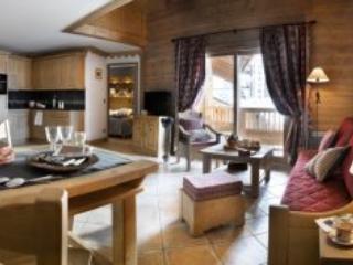 Granges du soleil 3P6/3P6D - La Plagne Soleil PARADISKI - Rhone-Alpes vacation rentals
