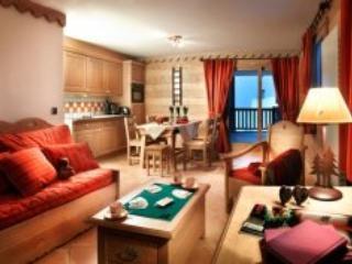 Granges du soleil 4P8, 4P8D - La Plagne Soleil PARADISKI - Savoie vacation rentals