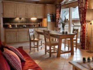 Granges du soleil 4P8, 4P8D - La Plagne Soleil PARADISKI - Image 1 - Savoie - rentals