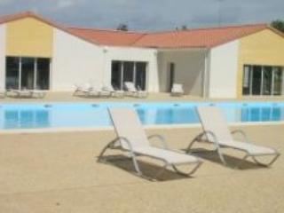 Le Village de la Mer M8X - Talmont Saint Hilaire - Chateau-d'Olonne vacation rentals