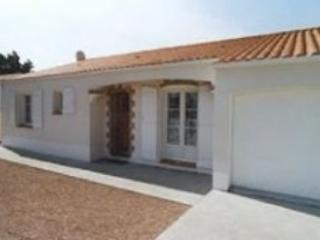 Roseau Gaillard house - St Jean de Monts - Image 1 - Saint-Jean-de-Monts - rentals