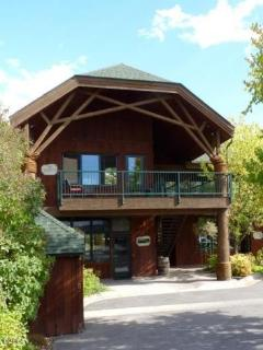 Cozy Condo in the Heart of Bigfork Sleeps 4 - Somers vacation rentals