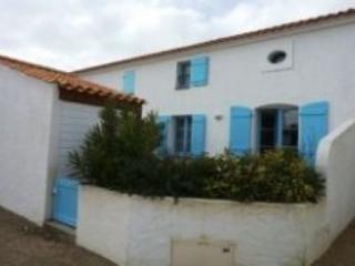 Maisons du Lac 026 - St Jean de Monts - Saint-Jean-de-Monts vacation rentals