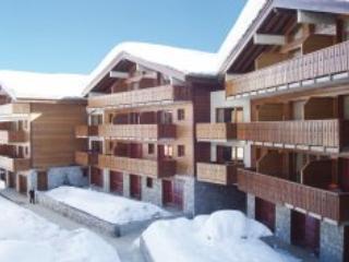 Chalets Edelweiss 256A/XP - La Plagne 1800 PARADISKI - Macot-la-Plagne vacation rentals