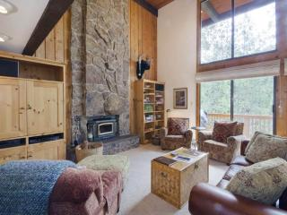 Storm Meadows Townhouses - STH32 - Steamboat Springs vacation rentals