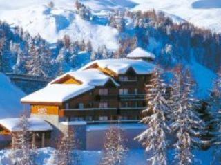 Chalets Aspen 37P - La Plagne village PARADISKI - Image 1 - Savoie - rentals