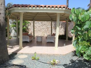 Perfect 3 bedroom Aruba Villa with A/C - Aruba vacation rentals