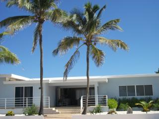 A Ocean View Malmok Villa - ID:96 - Aruba vacation rentals