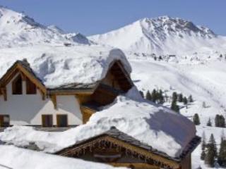 Le Vallon 3PC6 - Belle Plagne PARADISKI - Peisey-Vallandry vacation rentals