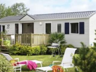 Nantes Camping Atlantic cottage - Nantes - Image 1 - Nantes - rentals