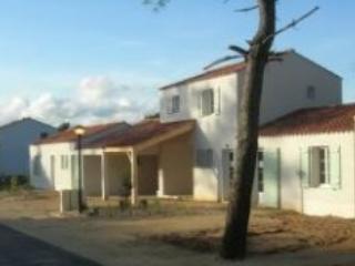 Domaine des Oyats 3p6 - Longeville sur Mer - Longeville-sur-mer vacation rentals