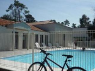 Domaine des Oyats 4p10 - Longeville sur Mer - Longeville-sur-mer vacation rentals