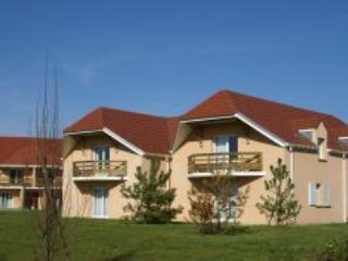 Portes d'Honfleur 2p6c - Honfleur - Image 1 - Normandy - rentals