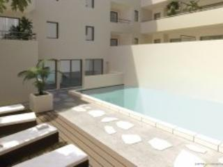 Patios d'Eugenie 24 - Biarritz - Biarritz vacation rentals