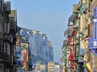 Belle Epoque 3P6 - Le Treport-Mers les Bains - Normandy vacation rentals