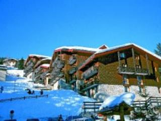Les Brigues 2P6 - Courchevel LES 3 VALLEES - Meribel vacation rentals
