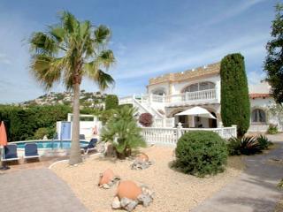 Mandala - Benissa vacation rentals