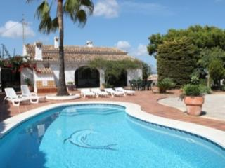 Finca Coello - charming, Spanish finca style holiday villa in Benissa - Benissa vacation rentals