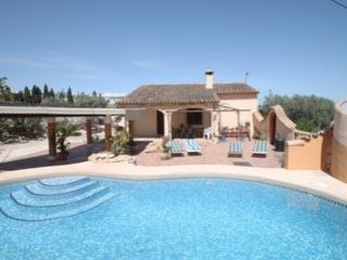 Pineda - modern, well-equipped villa with private pool in Costa Blanca - Benissa vacation rentals