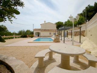 Estrelizia - Calpe vacation rentals