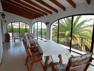 Sara - Calpe vacation rentals