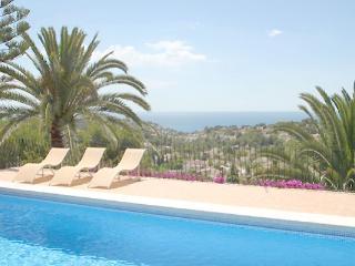 Adelia - La Llobella vacation rentals