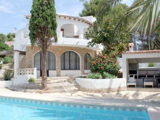 Aldebarán - Moraira vacation rentals