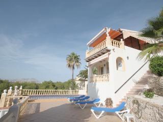 Alma - Benitachell vacation rentals