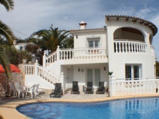 Amapolas - La Llobella vacation rentals