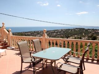 Azahar 6 - La Llobella vacation rentals