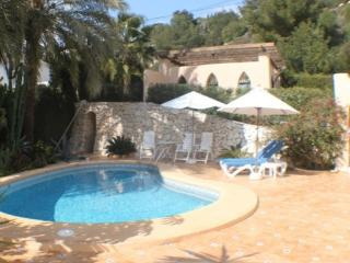 Chrisuli - La Llobella vacation rentals