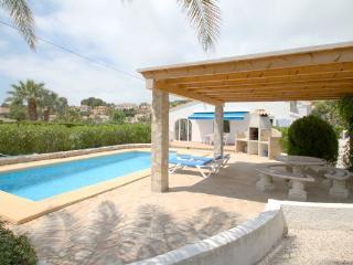 Kathrin - Moraira vacation rentals