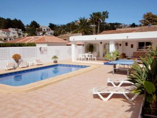 La Caseta - Benitachell vacation rentals