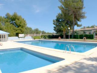 Moraira Park - charming cottage in Moraira - Moraira vacation rentals