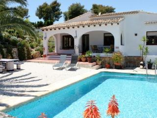 Susana - Benitachell vacation rentals
